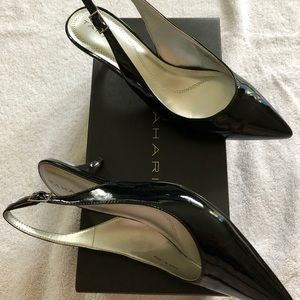 3626c382842 Tahari Shoes - Size 6 Tahari  Faye  Patent Leather Heels